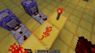 How to make a Lightning sword in minecraft