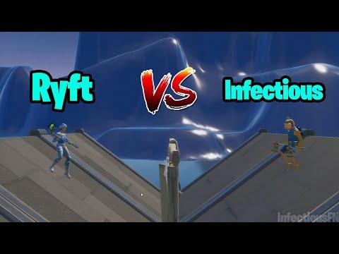 So I 1v1ed Ryft...