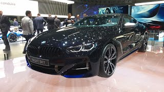 BMW and Citroën at the 2019 Geneva Motor Show