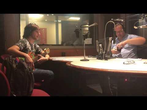"""Leandro Robin: Nota Programa """"La Bicicleta"""" - Radio Palermo FM93.9"""