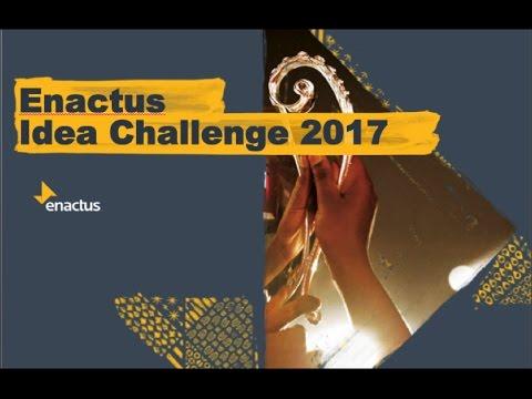 Enactus Idea Challenge