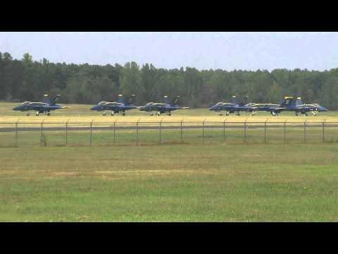 Memphis Airshow 2011 - Part 9 of 9
