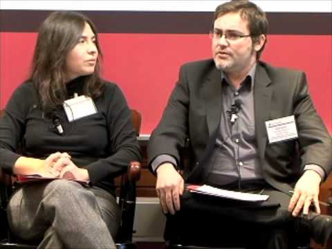 Panel I: Global Struggle - Prosecuted, Banned, Blamed | Nieman Foundation