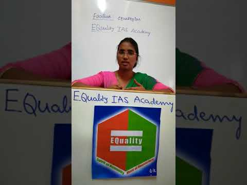 Mains Essay Introduction for APPSC & TSPSC Group 1 by EQuality IAS Academy.