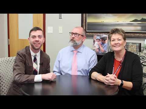 Salisbury Christian School & Paradise Energy Solutions