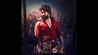 Cover images KGF Chapter 2 Officially Ringtones 2020 😎 | Rocky Bombay Theme ( K.G.F Chapter 2 Soundtrack)Download