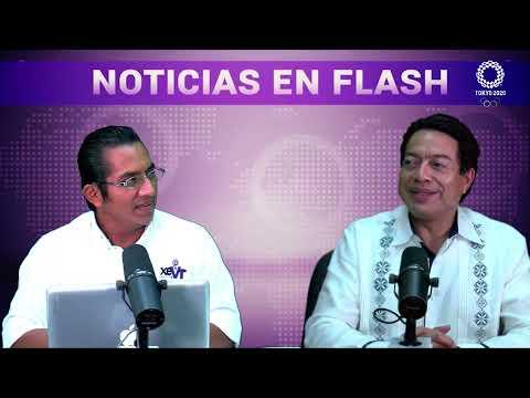 Consulta popular será una condena política del pueblo: Mario Delgado