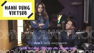 [ Vietsub + Lyric ] Charlie Puth ft. Selena Gomez - We Don