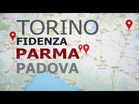 Antares Parma (Demo video)