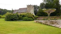 Woolbeding Gardens Midhurst West Sussex