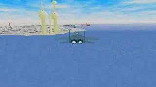 F-15 Strike Eagle III (DOS) - Demo