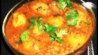 Dum Aloo recipe by sanjeev kapoor insp hindi