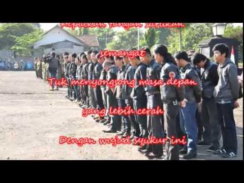 Vespa Antique Club Indonesia -Tabur Bunga