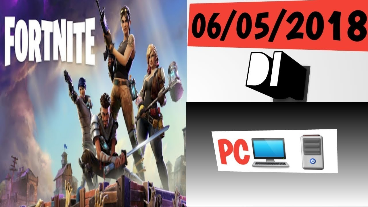 how to download fortnite on laptop 2018