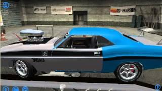 Street Legal Racing - Redline 2.2.1 MWM Jack V2 собрал гавно 2