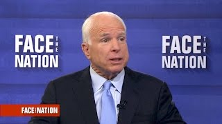 McCain wants select committee to investigate Russian interference