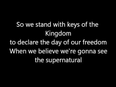Standing Covenant Worship Lyrics