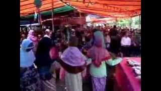 Tari Andun (Desa Kayu Elang, Bengkulu)