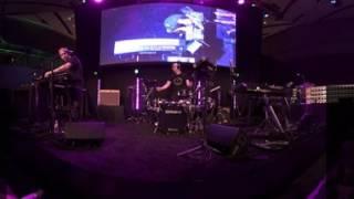 Roland NAMM 2017 David Ahlund/Michael Schack/Justin (TD-50KV / SYSTEM-8 / Aerophone)