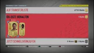 FIFA 20 SBC Pack,s
