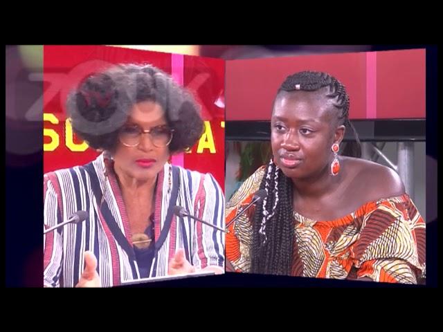 Raison Pratique - Emma Ndoe Essono - Janvier 2021