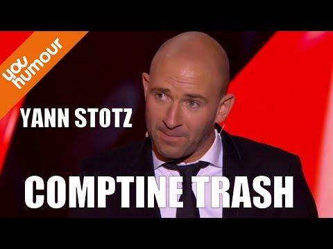 Yann STOTZ - Comptine trash