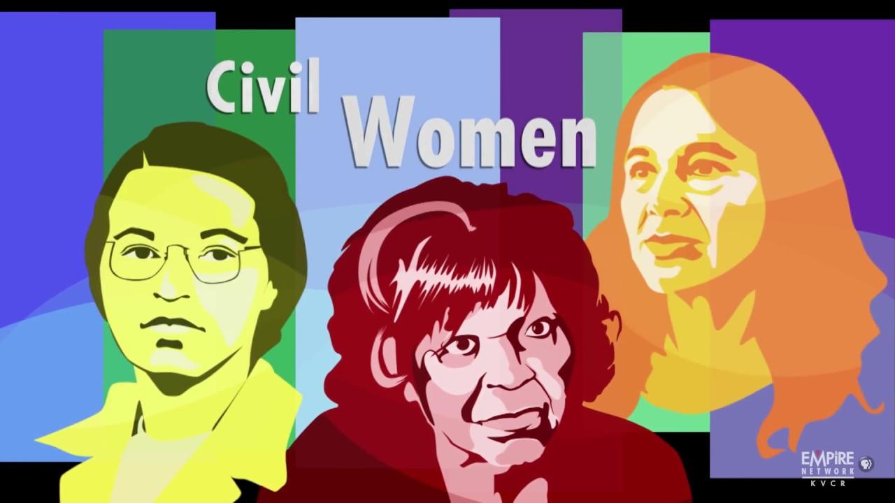 Civil Women - Women