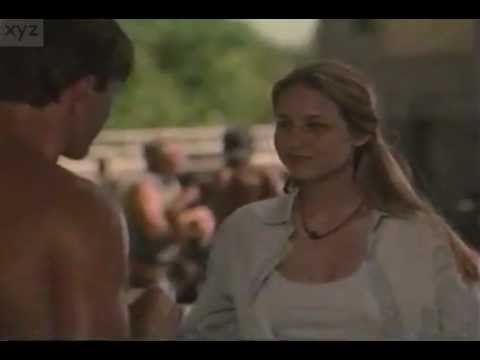 Chris Klein shirtless in Here on Earth