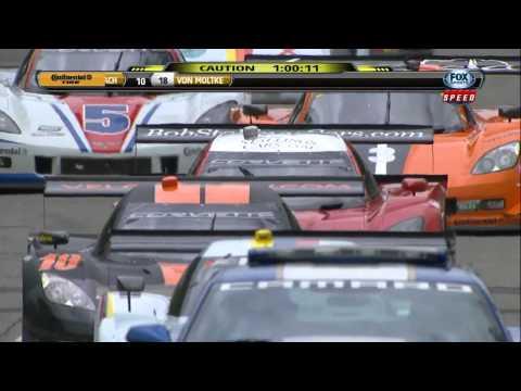 Chevrolet GRAND-AM 200 Race Broadcast