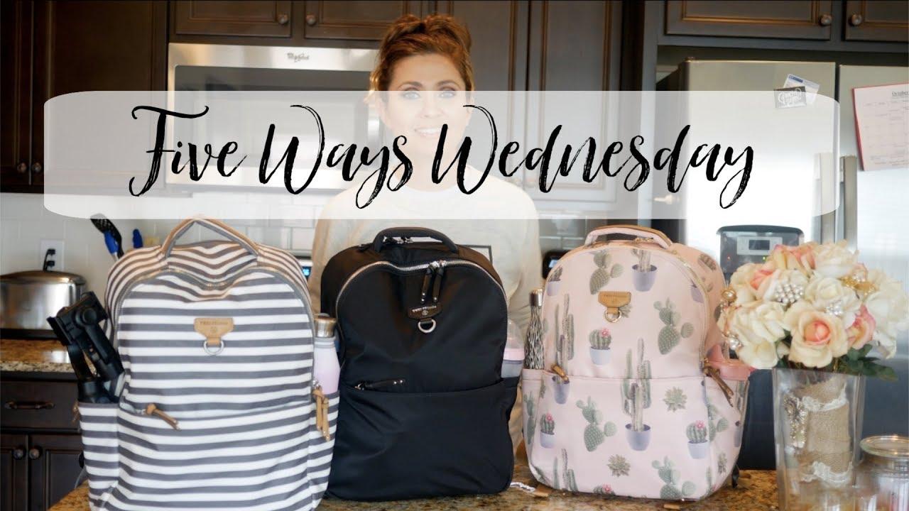 b9ea8a417418 Five Ways Wednesday