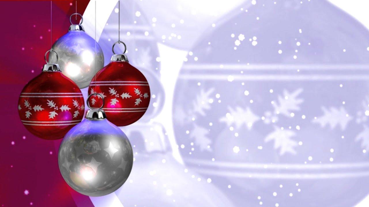 Christmas Holiday Music Melody Carols Background music 20 minutes - YouTube