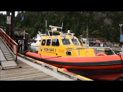 Royal Canadian Marine - Search and Rescue 1