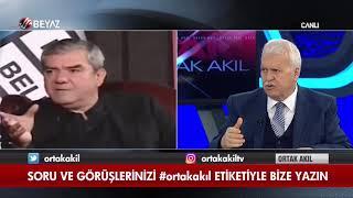 Yılmaz Özdil'in skandal sözleri