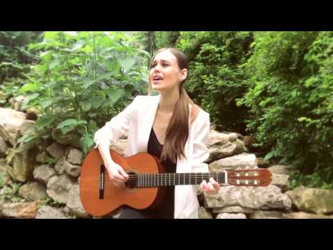 Incomplete (acoustic cover by Anya May) Backstreet Boys