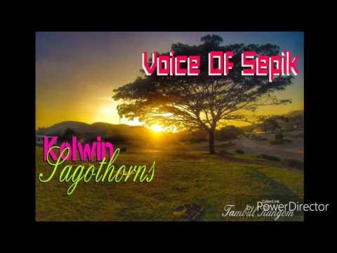 Sagothorns - Kolwin - (PNG) Oldies Music