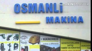 Osmanlı Makina