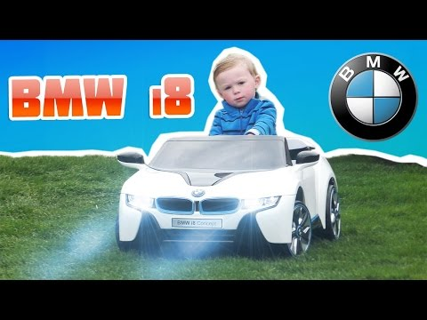 Kids Vehicle Compilation Power Wheels Kids Ride-on Cars Elec