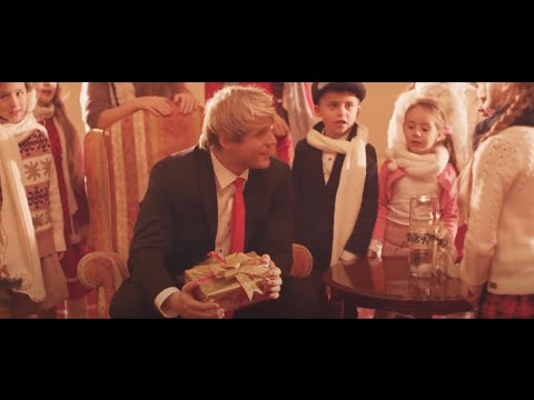 David Deyl - Svatý čas / Santa Claus Is Coming To Town (Official Video)