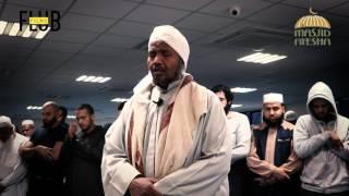Salaatul Maghrib led by Sheikh AbdurRashid Ali Sufi | Riwāyah Khallaad An Hamza | HD