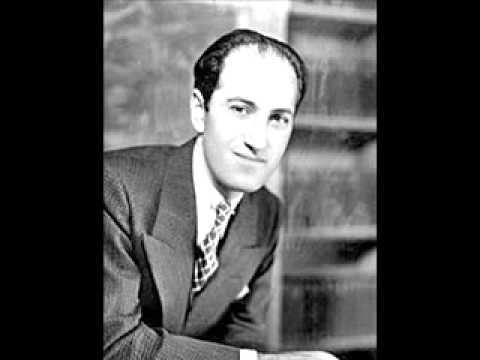 Gershwin presents Porgy & Bess on the radio (New York -- July 19, 1935)