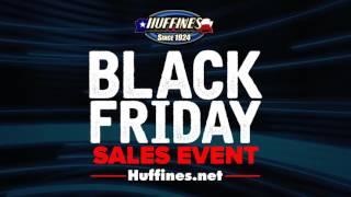 Black Friday 2016 at Huffines Kia Corinth