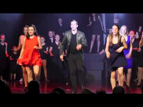 Michael McCrary/Dance Reel/MSA