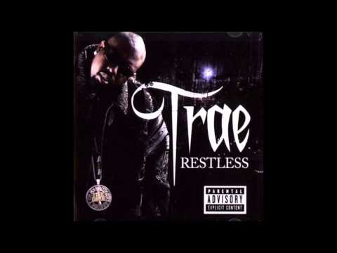 Trae - Cadillac (Feat. Paul Wall, Three 6 Mafia, Jayton and Lil Boss)