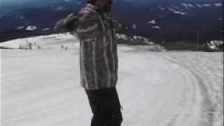 Intermediate Snowboard lesson: Linked Turns thumbnail
