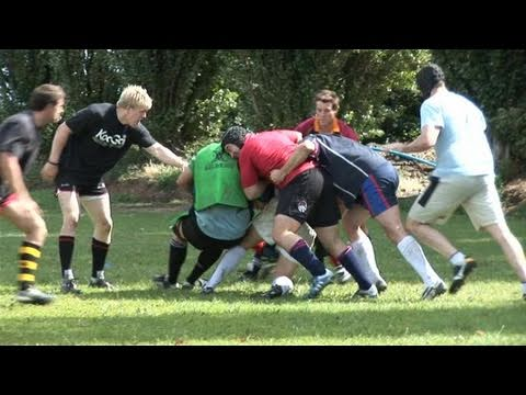 How To Know About Rucks And Mauls