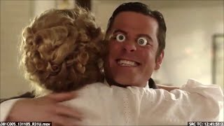 Murdoch Mysteries Season 7 Bloopers !