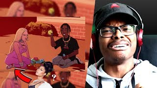 The State Of Hip Hop? | Childish Gambino - Feels Like Summer | Reaction