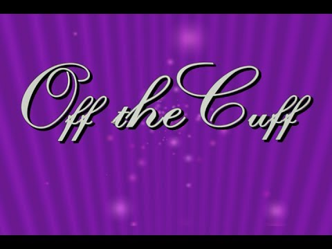 Off The Cuff: Dr. Barkley, Anqunette Jamison & Zahra Abbas