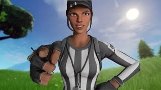 Sorry Whistle This is my skin (Fortnite Montage)🐐⚡️