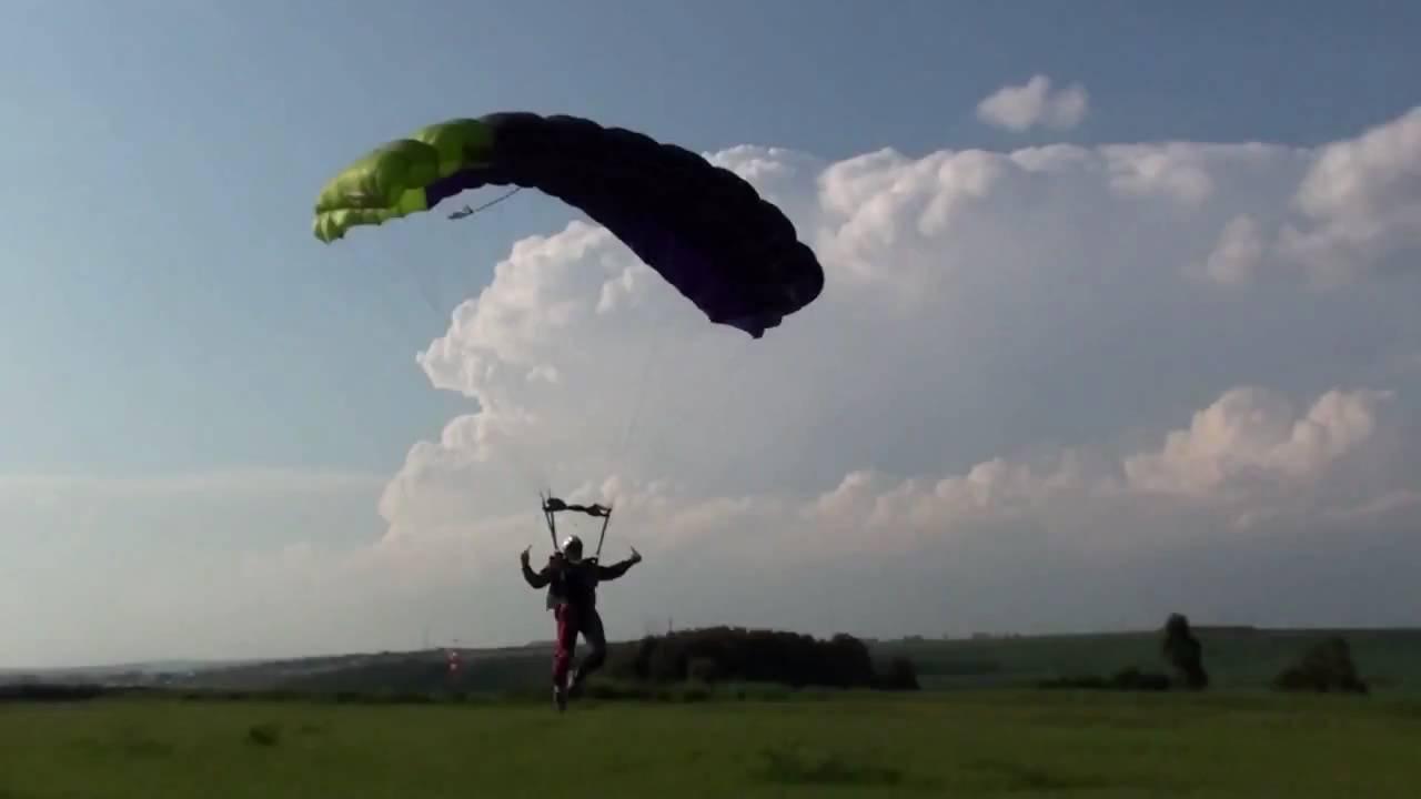 Sabre 2 170 - Landing & Sabre 2 170 - Landing - YouTube